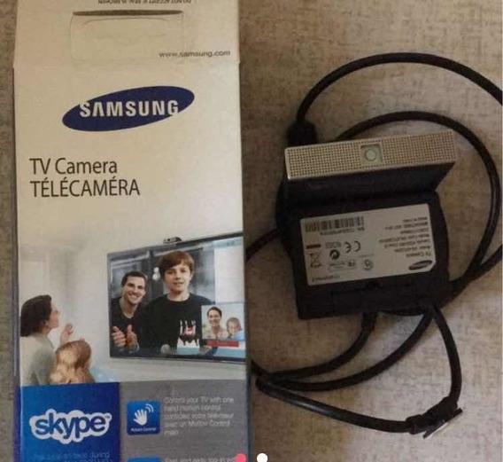 Webcam Tv Samsung
