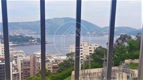 Apartamento - Ref: 879590