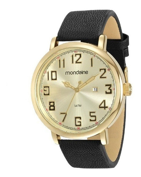 Relógio Mondaine Masculino 83354gpmvdh2 (rev Autorizada) Nfe