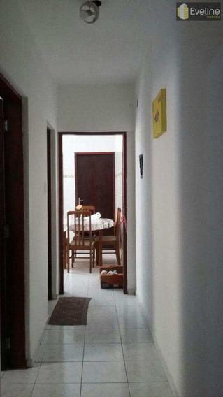 Casa A Venda - Vila Suíssa - 2dms - Mogi Das Cruzes - V690