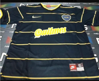 Camisetas Boca Juniors Retro Año 98