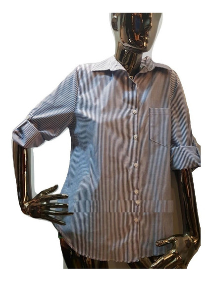 Camisa Remera Mujer Talle Especial Xl Ropa Grande Mujer