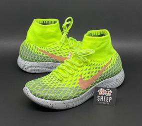 Tenis Nike Lunarepic Flyknit High