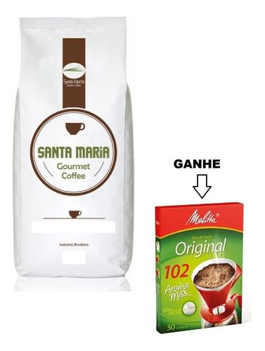 Cafe Gourmet Especial Direto Fazenda Sul De Minas 500g