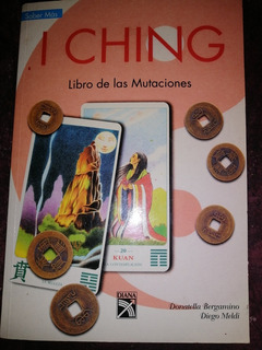 I Ching Libro De Las Transmutaciónes