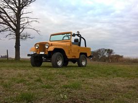 Vendo O Permuto Jeep Ika