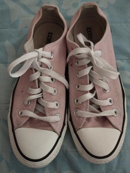 Zapatos Converse All Star Dama Originales Made In Vietnam