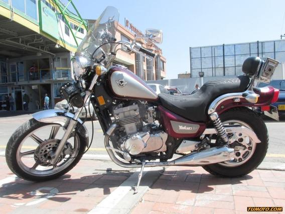Kawasaki Vulcan En500 Ltd
