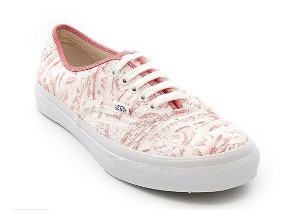 Zapatillas Vans Authentic Slim Van Doren