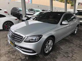 Mercedes-benz Clase S S 450