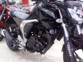 Motolandia Yamaha Fz Fi 0km Casco Bonificado14552
