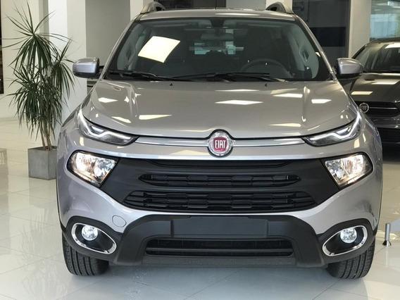 Fiat Toro Freedom Nafta 1.8 -pt
