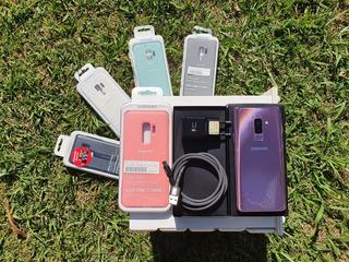 Samsung S9 Plus 128 Gb Em Perfeito Estado!