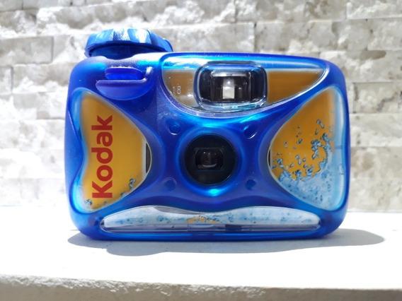Câmera Fotográfica Kodak Aquática