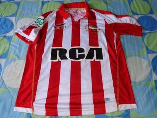 Estudiantes De La Plata Jersey Juego Liga Argentina