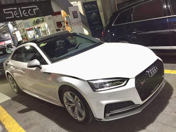 Audi A5 Coupe 2.0 Sline 2019
