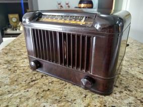 Rádio Rca Victor, Funciona