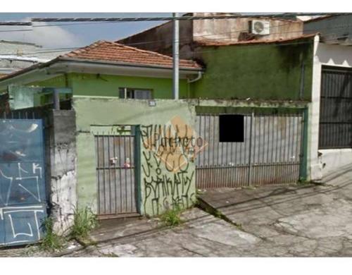 Casa Térrea Na Penha, 80 M², 01 Dormitório, 01 Vaga, R$ 400.000,00 - 1231