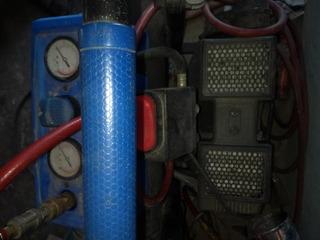 Compresora Kobalt Para Pintar