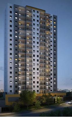 Apartamento Em Vila Mariana, São Paulo/sp De 57m² 2 Quartos À Venda Por R$ 637.140,00 - Ap164070