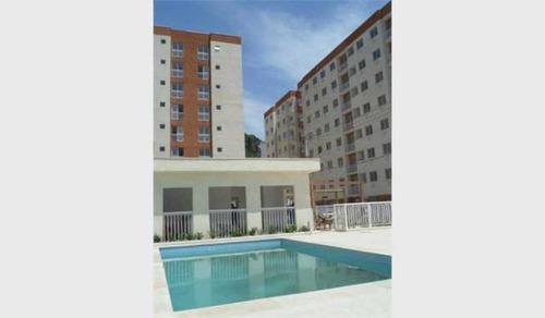 Apartamento De 2 Quartos Para Venda Na Taquara - Siap20073