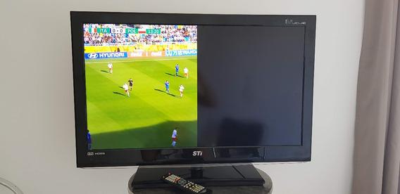 Tv Led Sti Le4050(b)fda
