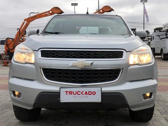 Chevrolet S10 2.8 Lt 2012/13 Cab. Dupla 4x4=ford Ranger D20