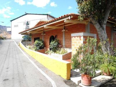 Galpon En Venta Villa De Cura Codflex 18-2864 Dlr