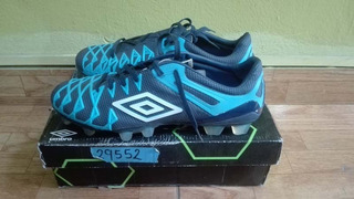 Zapatos De Futbol / Umbro / T1 - 29552