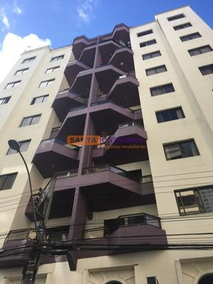 Cobertura Em Balneário Camboriú. - 565