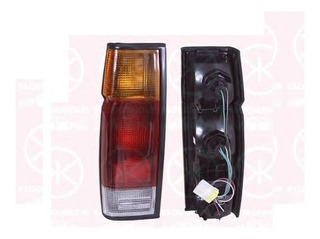 Stop Trasero Lh-rh Nissan Datsun Pick Up D21 Tail Lamp