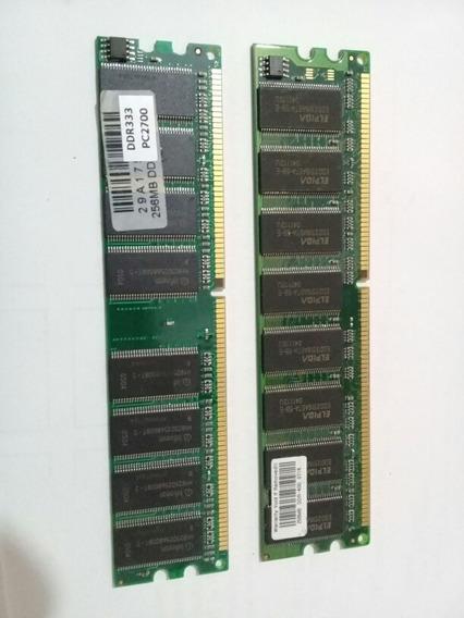 Memoria Ram 256 Mb