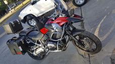 Moto Bmw 2010 Doble Proposito Gs1200