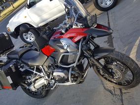 Bmw Gs-1200 2010