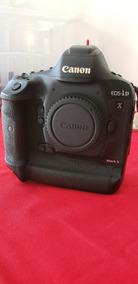 Canon Eos 1dx Mark Ii Dslr Camera (corpo)