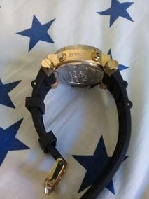 Vendo Relógio Invicta Subaqua Pouco Usado