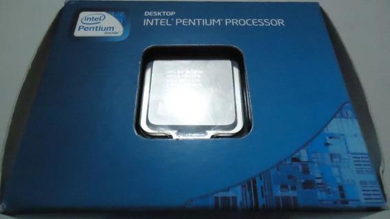 Box Processador Pentium Dual Core E5700 Lga 775 Desktop Com