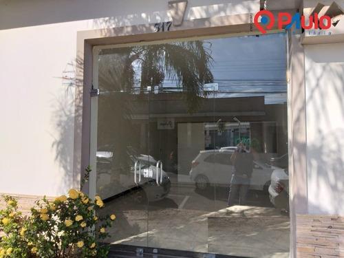 Salao Comercial - Vila Rezende - Ref: 16970 - L-16970