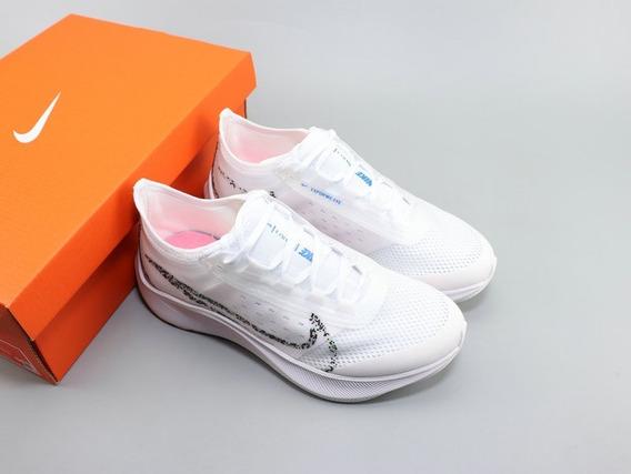 Tênis Nike Zoom Flyknit 3