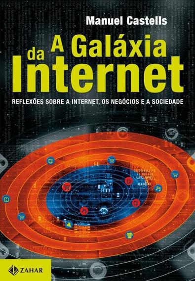 A Galáxia Da Internet