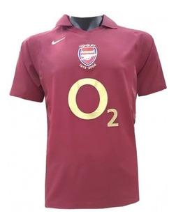 Camisa Arsenal 2006