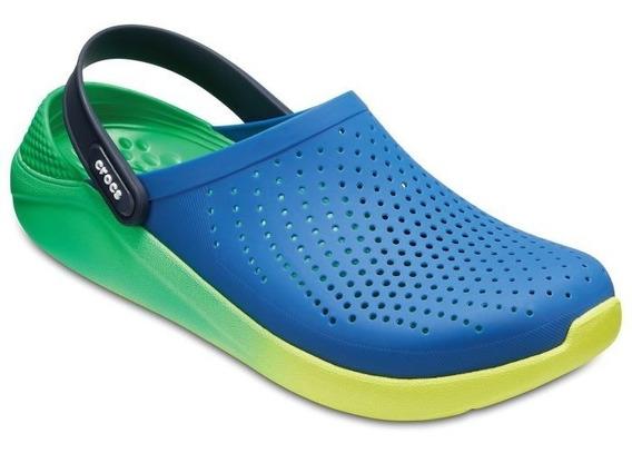 Sandalias Crocs Literide Originales 2020