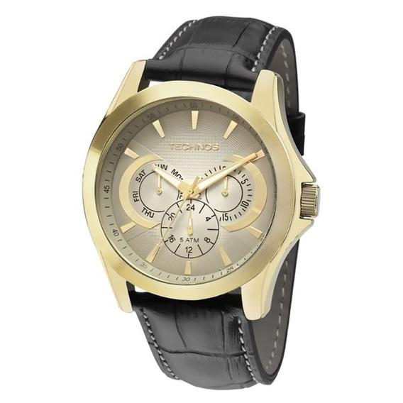 Relógio Technos Classic Grandtech Masculino 6p29aid/2c