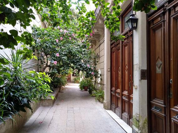 Alquiler Temporario 4 Ambintes Buenos Aires Centro