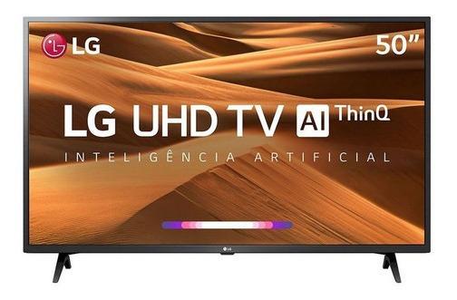 Smart Tv Led 50 LG 50um7360psa Ultra Hd/4k Wi-fi Conversor