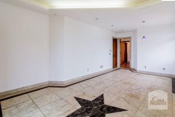 Apartamento À Venda No Serra - Código 268624 - 268624