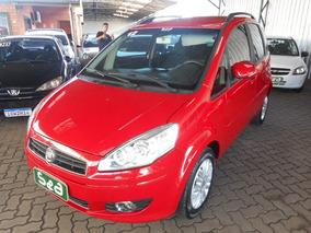 Fiat - Idea Attractive 1.4 5p 2012