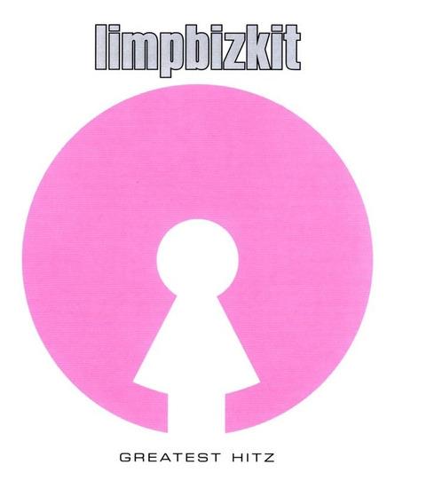 Limp Bizkit - Greatest Hitz
