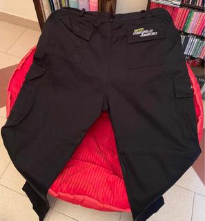 Pantalón Cargo De Trabajo - Nuevos