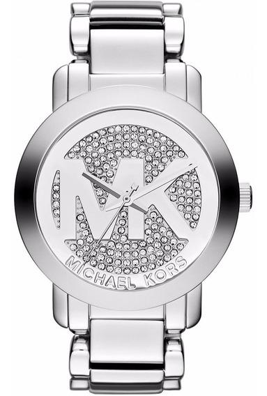 Vanité Reloj Michael Kors Mk Original Para Dama Mujer